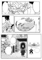 DBM U3 & U9: Una Tierra sin Goku : Chapter 11 page 22
