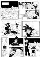 DBM U3 & U9: Una Tierra sin Goku : Capítulo 11 página 23