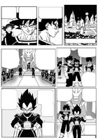 DBM U3 & U9: Una Tierra sin Goku : Chapter 11 page 24