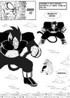 DBM U3 & U9: Una Tierra sin Goku : Capítulo 11 página 2