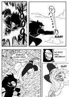 DBM U3 & U9: Una Tierra sin Goku : Capítulo 11 página 4
