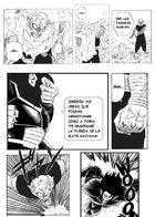 DBM U3 & U9: Una Tierra sin Goku : Capítulo 11 página 8