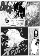 DBM U3 & U9: Una Tierra sin Goku : Capítulo 11 página 9