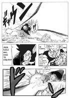 DBM U3 & U9: Una Tierra sin Goku : Capítulo 11 página 10
