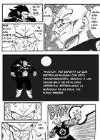 DBM U3 & U9: Una Tierra sin Goku : Capítulo 11 página 12