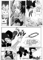 DBM U3 & U9: Una Tierra sin Goku : Capítulo 11 página 13
