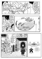 DBM U3 & U9: Una Tierra sin Goku : Capítulo 11 página 22