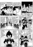 DBM U3 & U9: Una Tierra sin Goku : Capítulo 11 página 24