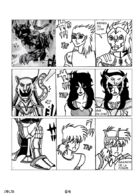 Saint Seiya Arès Apocalypse : Chapitre 3 page 3