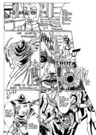 Saint Seiya Arès Apocalypse : Chapitre 3 page 4