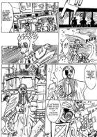 Saint Seiya Arès Apocalypse : Chapitre 3 page 5
