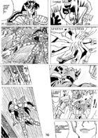 Saint Seiya Arès Apocalypse : Chapitre 3 page 15
