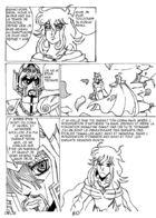 Saint Seiya Arès Apocalypse : Chapitre 3 page 19