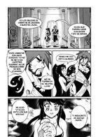 El Noveno Círculo : Capítulo 3 página 3