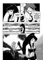 El Noveno Círculo : Capítulo 3 página 7