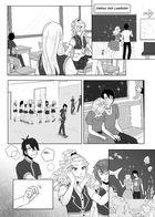 L'amour derriere le masque : Chapitre 7 page 29