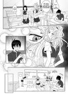 L'amour derriere le masque : Chapitre 7 page 13