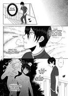 L'amour derriere le masque : Chapitre 7 page 15