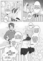 L'amour derriere le masque : Chapitre 7 page 33