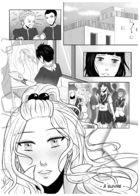 L'amour derriere le masque : Chapitre 7 page 39