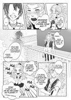 L'amour derriere le masque : Chapitre 7 page 34