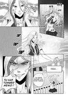 L'amour derriere le masque : Chapitre 7 page 38