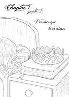 L'amour derriere le masque : Chapitre 7 page 19