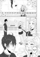 L'amour derriere le masque : Chapitre 7 page 21