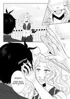 L'amour derriere le masque : Chapitre 7 page 22