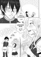 L'amour derriere le masque : Chapitre 7 page 24