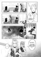 L'amour derriere le masque : Chapitre 7 page 8