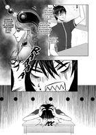 L'amour derriere le masque : Chapitre 7 page 10
