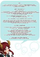 L'amour derriere le masque : Chapitre 7 page 7