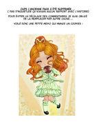 L'amour derriere le masque : Chapitre 7 page 20