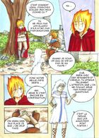 God's sheep : Chapitre 27 page 2