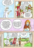 God's sheep : Chapitre 27 page 3