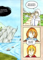God's sheep : Chapitre 27 page 4