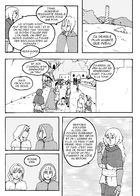 God's sheep : Chapitre 27 page 5