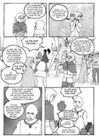God's sheep : Chapitre 27 page 7
