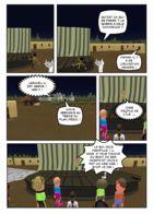 Au Pays des Nez Nez Tome 3 : Chapter 2 page 3