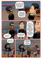 Au Pays des Nez Nez Tome 3 : Chapter 2 page 9