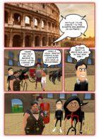 Au Pays des Nez Nez Tome 3 : Chapter 2 page 10