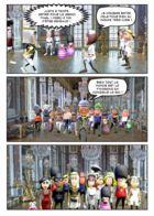 Au Pays des Nez Nez Tome 3 : Chapter 2 page 14