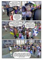 Au Pays des Nez Nez Tome 3 : Chapter 2 page 17