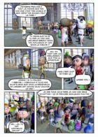 Au Pays des Nez Nez Tome 3 : Chapter 2 page 18