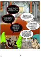 Chroniques de la guerre des Six : Chapitre 5 page 11