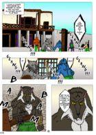 Chroniques de la guerre des Six : Chapitre 5 page 12