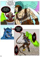Chroniques de la guerre des Six : Chapitre 5 page 13