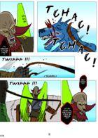 Chroniques de la guerre des Six : Chapitre 5 page 14