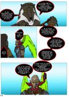 Chroniques de la guerre des Six : Chapitre 5 page 15